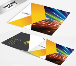 Brochure, tờ rơi