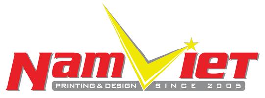 Logo in nam việt